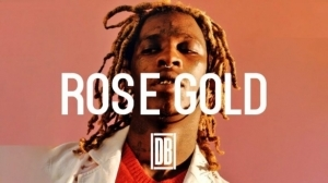 Instrumental: Young Thug x Future - Rose Gold  (Instrumental)